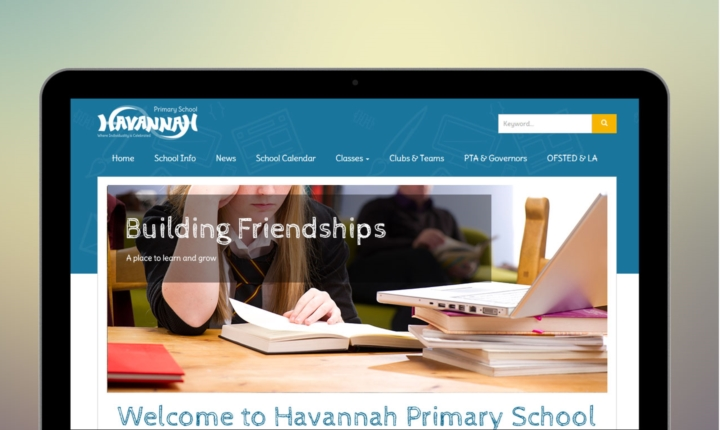Havannah School Website